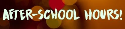 afterschool hours